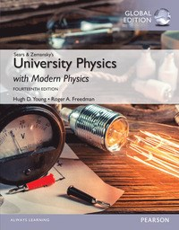 Sears and Zemansky's university physics with modern physics technology update