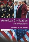 American civilization - an introduction