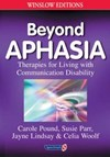 Beyond aphasia