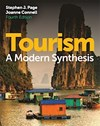 Tourism - a modern synthesis